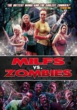 4 MILFS VS Zombies - DVD Region 1