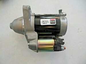 Starter Motor Eng Code: 1GRFE Remy 17384 Reman by Remy as pictured