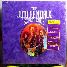 JIMI HENDRIX EXPERIENCE~RARE SEALED ORIG 2000 8-LP BOX SET w/56 UNRELEASED TRAX