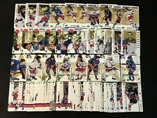 2003-04 Parkhurst Original Six RANGERS Complete Your Set You Choose / You Pick