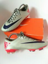 Nike Mercurial acg mens football boots Size 9 authentic professionals