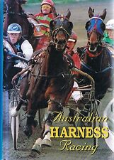 Australian HARNESS RACING Annual 1997 - The Reference (Hardback) FREE EXPRESS