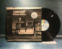 ELTON JOHN TUMBLEWEED CONNECTION (VG+) MCA-1674 LP VINYL RECORD