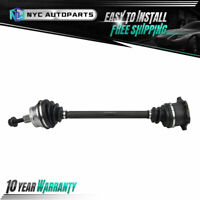 GSP NCV23582 CV Axle Shaft Assembly Left Front Driver Side