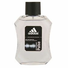 Adidas DYNAMIC PULSE for Men by Coty EDT Spray 3.4 oz  New Tester With Cap
