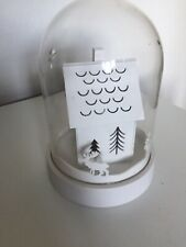 The House In A Dome Home Lamp With Battery