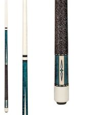 """Pechauer P PLUS LITE JP Series Pool Cue Shaft 30/"""" 11.75mm Flat Faced Stitched"""