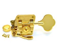 Hipshot BT2 Gold Bass Drop D Machine Head De-tuner X-tender 70s Fender P/Jazz®