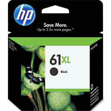 2017HP 61XL Black Genuine Ink High Yield For Deskjet 3052A 3054A 3050A 3000