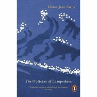 The Optician of Lampedusa by Kirby, Emma Jane | Paperback Book | 9780141985220 |