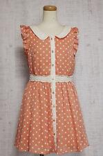 INGNI Dress Japanese Fashion Romantik Lolita Kawaii Süß Sweet