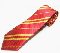 Harry Potter Gryffindor Hogwarts House Tie Cosplay Costume 10