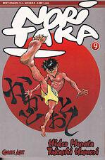 NORITAKA n°  9 ed. Comic Art - Manga a 1€
