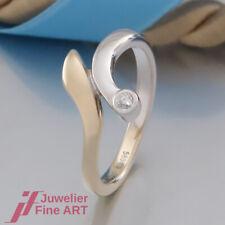 Quinn Echtschmuck Ringe günstig kaufen | eBay