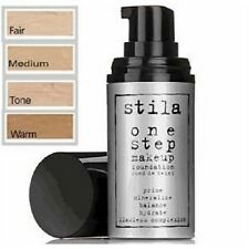 Stila One Step Makeup Foundation in Tone .5 oz Travel Size New Unboxed