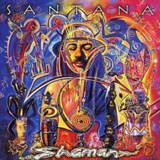 Santana : Shaman CD (2002)