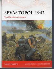 Osprey Campaign Sevastopol 1942 Lowest price on Ebay!