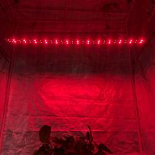 30W Emerson Effect 660nm+730nm IR Custom Bloom Booster Boards LED Light