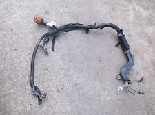 VAUXHALL ASTRA G MK4 2.0 DTI DIESEL BATTERY WIRING HARNESS - X20DTL engine