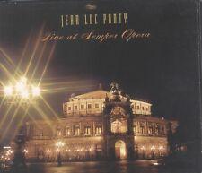 Jean Luc Ponty - Live at Semper Opera CD Digipak