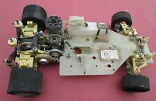 Vintage 1/8 Scale Associated RC 500 2WD R/C Nitro Racing Car ,  RC500