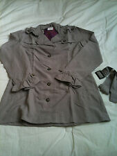 Veste TRENCH - 3 Suisses -  taille 38 / 40 ** NEUF **