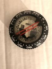 Oceanic Aeris Submersible Compass Puck Module Scbua Dive for Consoles or wrist