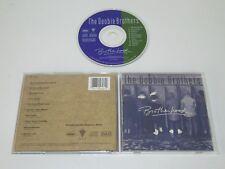 The Doobie Brothers/Brotherhood (Capitol 077779462322) CD Álbum