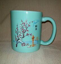 Arizona Green Tea Advertising Mug Refresh Mind and Body Coffee Tea Cup