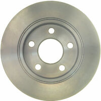 Guardian 52-125328 Brake Rotor, Rear
