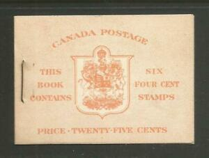 Canada BK #45-E, Mint-F-VF: Queen--Karsh Issue
