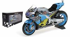 Minichamps HONDA RC213V Estrella GALICIA MOTOGP 2015-Scott Redding 1/12 SCALA