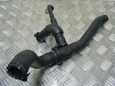 Ducati M821 821 Monster Dark 2014 Thermostat & Hoses 584