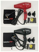 BaBylissPro V1 Volare Ferrari Design Engine Professional Luxury Dryer - 2 Colors