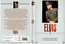 ELVIS PRESLEY - One Hour Specials - Volume 1 - 1 DVD