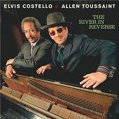 Allen Toussaint - River in Reverse (2006)  free post in uk