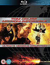 Mission Impossible: Ultimate Missions [Blu-ray] [2008] -