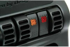 Vent Switch Panel TJ Jeep Wrangler ARB TJM IPF Lightforce Sport Locker Warn