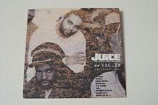 JUICE MAGAZIN COMPILATION VOL 26 CD 2002 (The Roots 7L Beatnuts Toni L N.W.A)