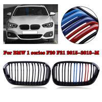 NEW 17-19 Shiny Black Mirror Cover Cap Fit BMW M-Performance G30//G31//G38//G11//G12