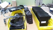 G.E. FANUC PLC CONTROL SYSTEM COMPONENTS / SOLD AS BUNDLE SEE LISTING