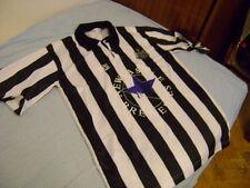 Newcastle United shirt jersey Asics L vintage 90'
