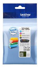 4x Original BROTHER TINTE PATRONEN MFC J5330DW J5335DW J5730DW J5930DW J6530DW