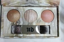 Urban Decay Naked Illuminated Trio Authentic New
