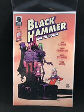 Dark Horse Comics Black Hammer Age Of Doom 1 Skottie Young Variant