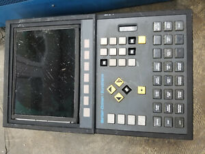Barber Colman Maco controller and operators station
