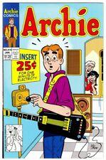 ARCHIE COMICS #419 (1/94)--NM / Stan Goldberg-art; Dan DeCarlo-cover^