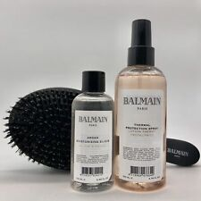 Balmain Hair Couture Limited Edition Gift Set - NEW DAMAGED BOX