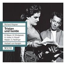 Birgit Nilsson - Tristan und Isolde [CD]
