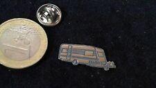 Hobby Wohnwagen Anstecker Pin Badge Anhänger Camping
